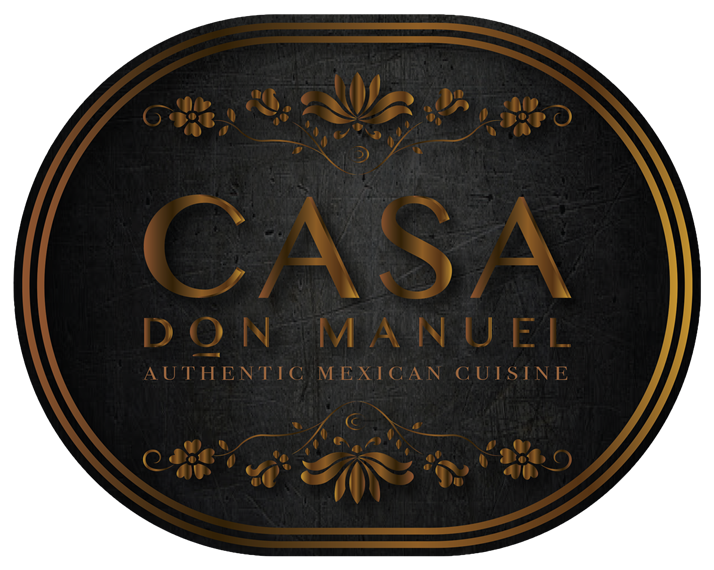 Casa Don Manuel authentic mexican cuisine