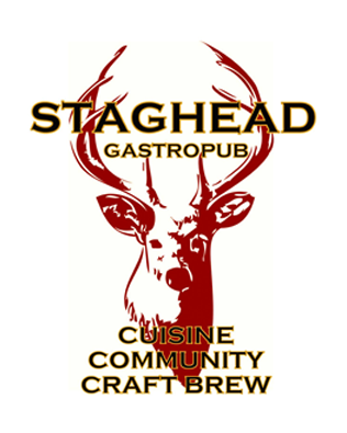 Staghead Gastropub | Cuisine, Community, Craft Brew