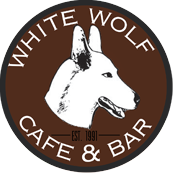 White wolf cafe and bar