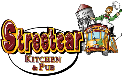 Streetcar Kitchen & Pub