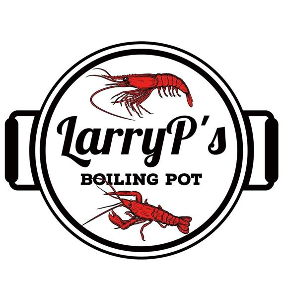 Larry P's Boiling Pot