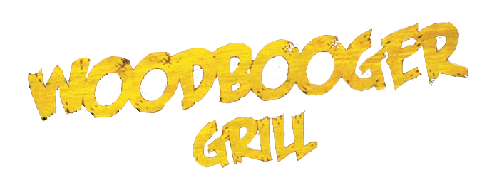 Woodbooger Grill