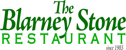 The Blarney Stone Restaurant Since 1983