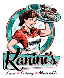 Kanini's Lunch, Catering, Meals to Go