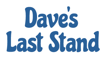 Dave's Last Stand