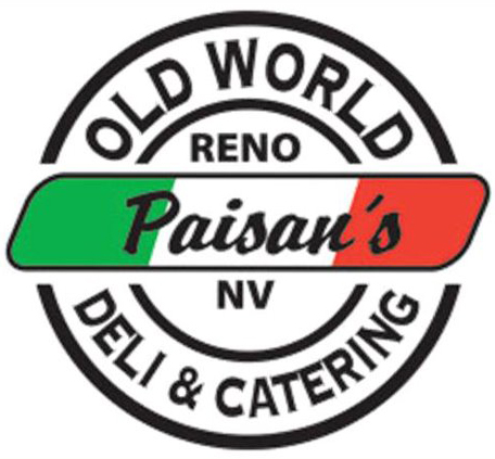 Paisan's Old World Deli & Catering Reno NV