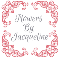 Flowers by Jacqueline