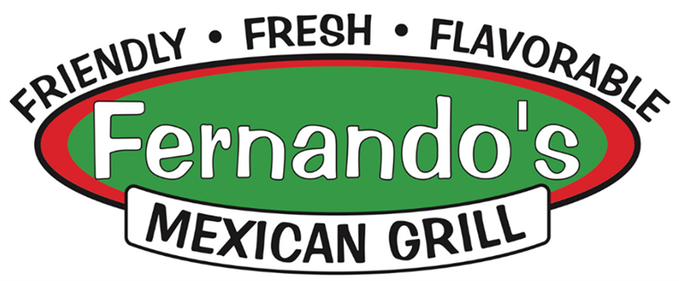 Fernando's Mexican Grill, friendly, fresh, flavorable