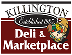 Killington Deli & Marketplace Established 1985