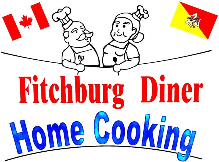 Fitchburg Diner Home Cooking