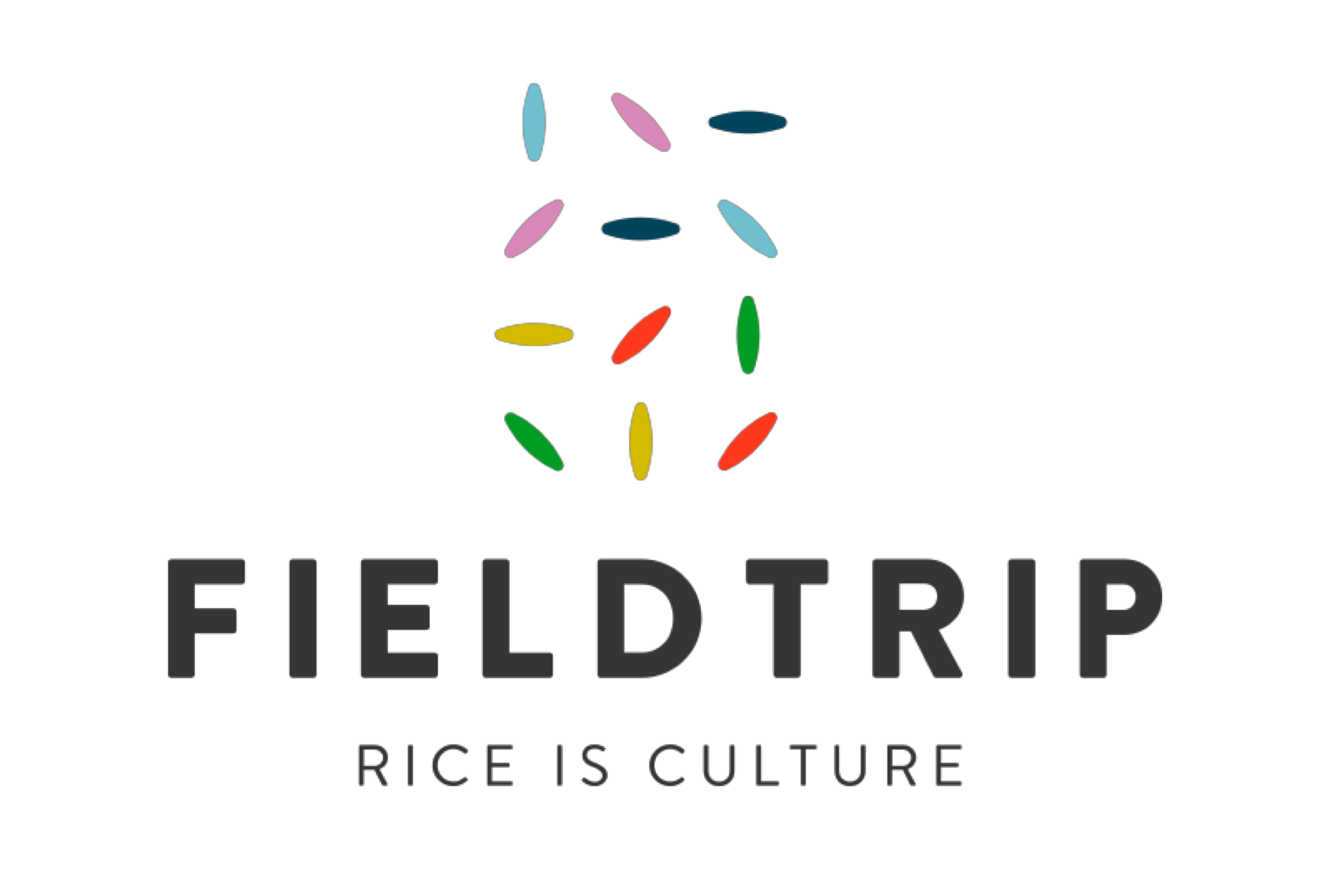Fieldtrip. Rice is Culture.