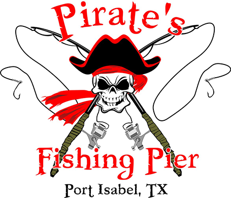 Pirate's Fishing Pier Port Isabel, TX