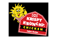 Krispy Krunchy Chicken Cajun Recipe