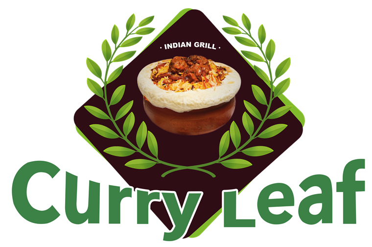 Curry Leaf Indian Grill