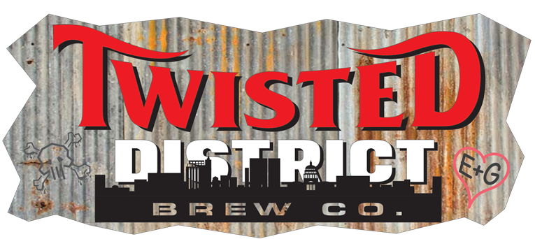 Twisted District Brew Co.