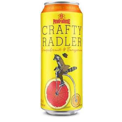 Crafty Radler