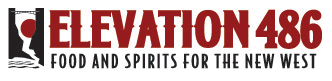 Elevation 486 Food and Spirits for the New West