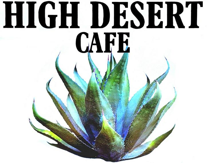 High Desert Cafe