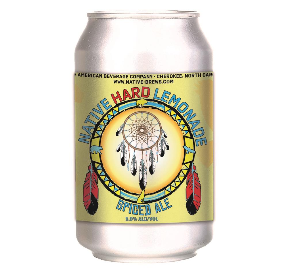 Native Hard Lemonade