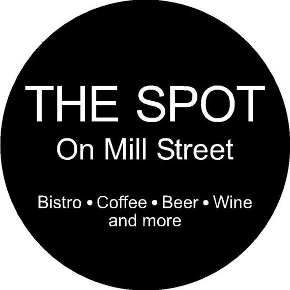 The Spot on Mill Street. Bistro, Coffee, Beer, wine, and more