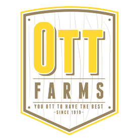 OTT Farms, you ott to have the best