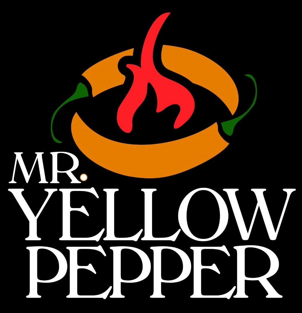 Mr. Yellow Pepper