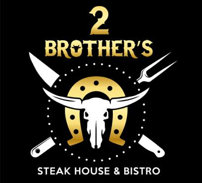 2 Brother's Steak House & Bistro