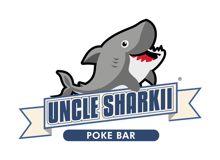 uncle sharkii logo