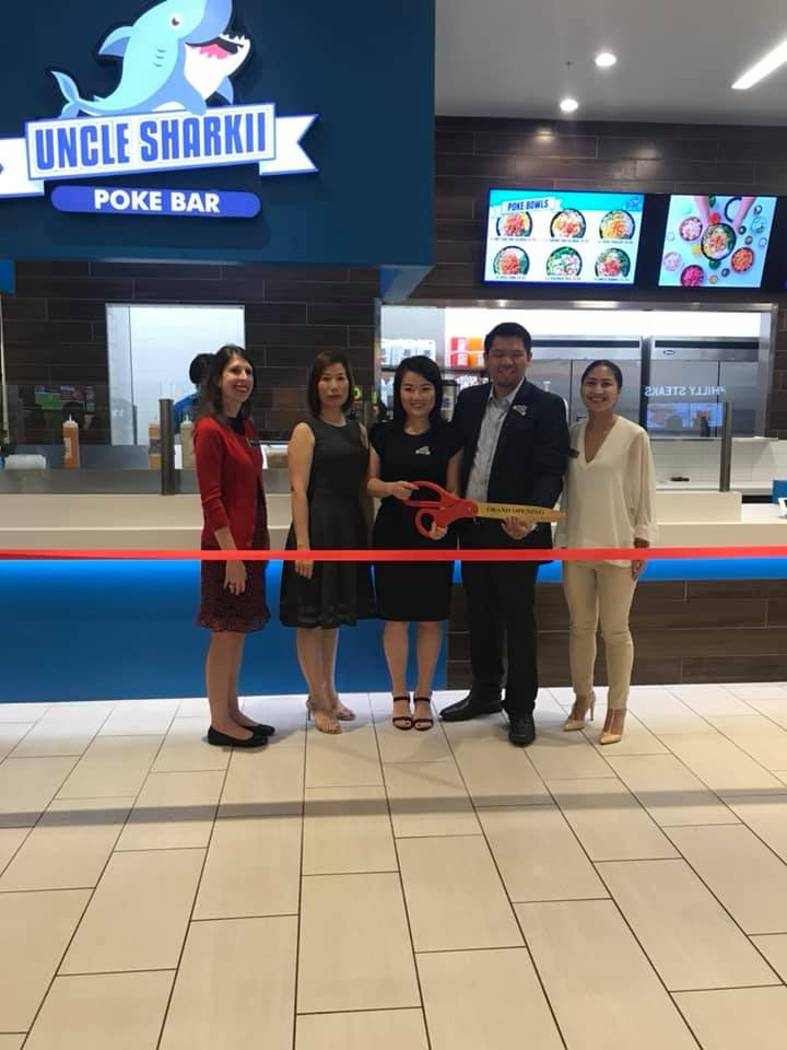 concord Grand opening