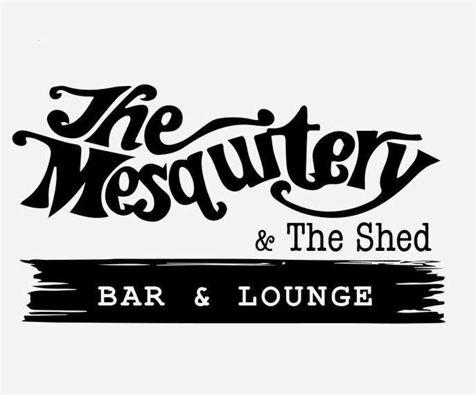 The Mesquitery & The Shed Bar & lounge