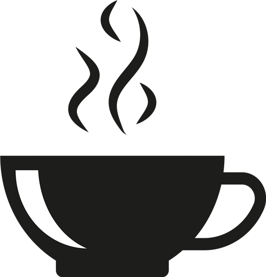 illustration of a 3-dimensional Coffee