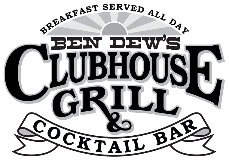 Ben Dews Clubhouse Grill & Cocktail Bar  |  breakfast served all day