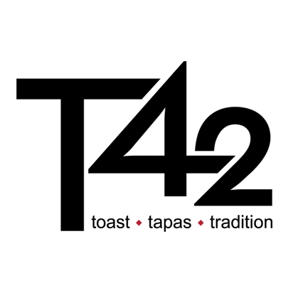 T42 | Toast, Tapas, Tradition