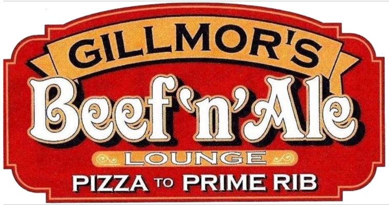 Gillmor's Beef'n'Ale Lounge | Pizza to Prime Rib