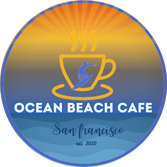 Ocean Beach cafe San francisco est. 2020