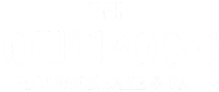 the outpost pickwick lake and dam