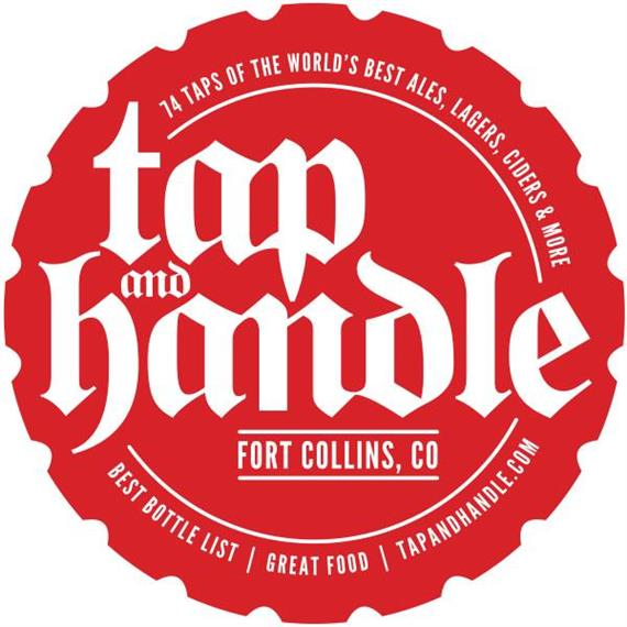 Tap and Handle 74 taps of the world's best ales, lagers, ciders, & more.  Fort Collins, CO Best Bottle List | Great Food | TapandHandle.com