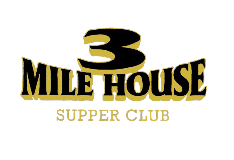 3 Mile House Supper Club