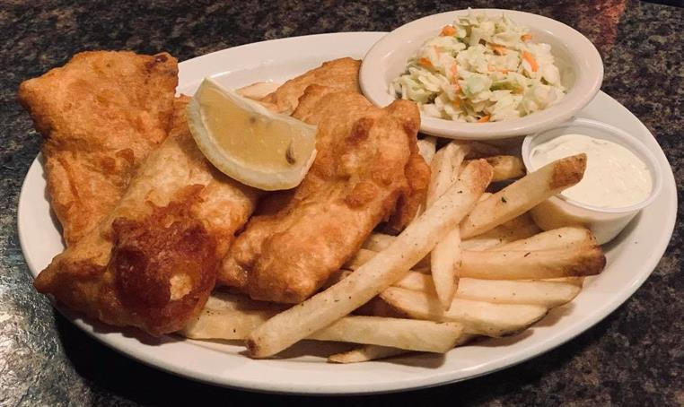 Midwest Fish Fry's