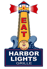 Harbor Lights Grille. Eat. Lola's Creamery