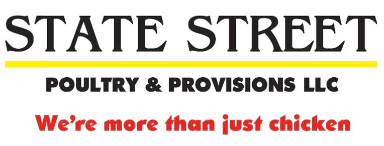 State Street Poultry &  Provisions. We're more than just chicken