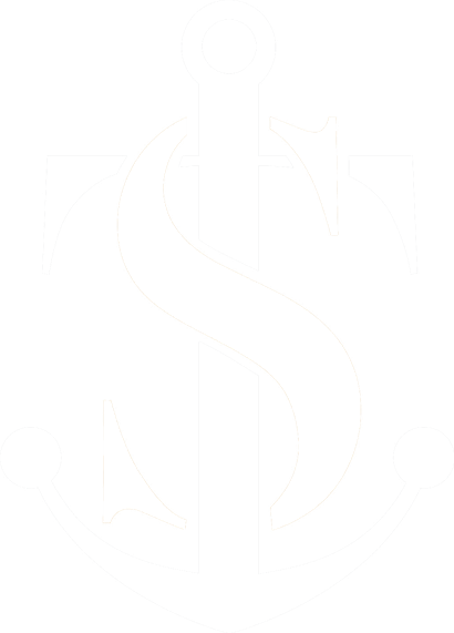 three dimensional drawing of the Siam Marina Anchor