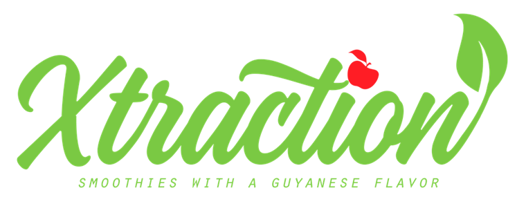 Xtraction | Smoothies With A Guyanese Flavor