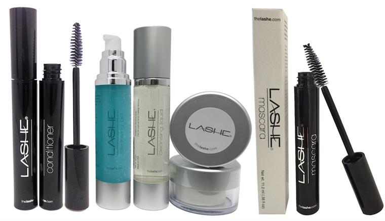 aftercare products for lash extensions