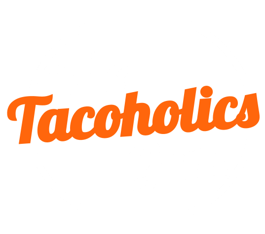 the tacoholics grill