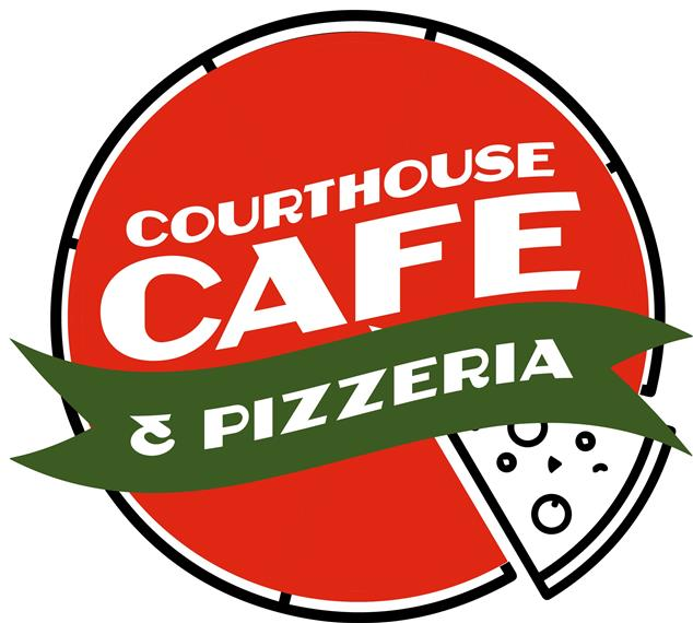 courthouse cafe and pizzeria