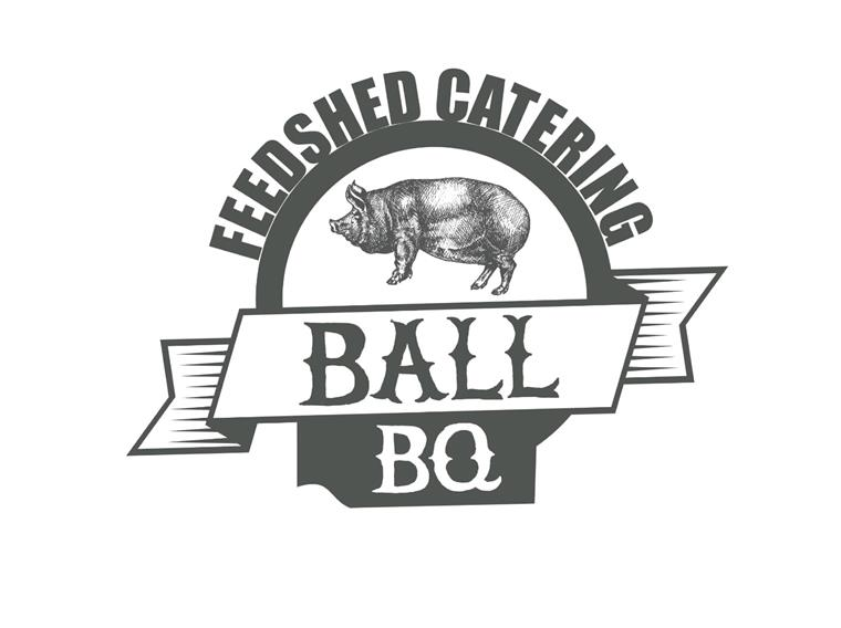 FeedShed Catering Ball BQ