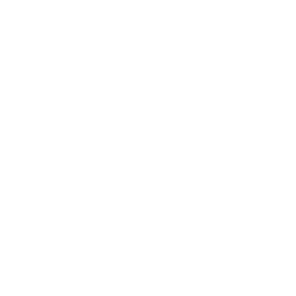 three dimensional drawing of a cartoon fork, knife, and spoon