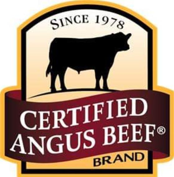 since 1978 certified angus beef brand