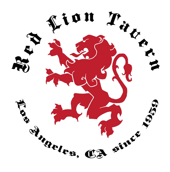 Red Lion Tavern Los Angeles, CA since 1959